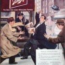 1951 Schlitz Beer ad #2