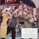 1951 Schlitz Beer ad #4