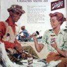 1956 Schlitz Beer ad #4