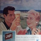 1959 Schlitz Beer ad #2