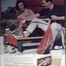 1960 Schlitz Beer ad #2
