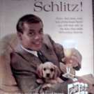 1960 Schlitz Beer ad #5