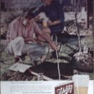 1960 Schlitz Beer ad #7