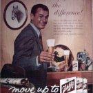 1961 Schlitz Beer ad #3