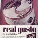 1962 Schlitz Beer ad #1