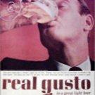 1963 Schlitz Beer ad #2