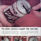 1963 Schlitz Beer Pop Top ad #2