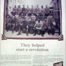 1965 Schlitz Beer ad #7