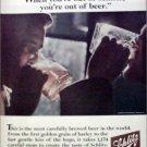 1966 Schlitz Beer ad #2