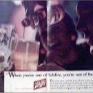 1966 Schlitz Beer ad #8