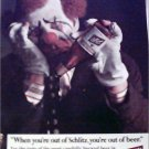 1967 Schlitz Beer ad #2