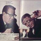 1967 Schlitz Beer ad #5