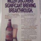 1990 Sharps Beer ad #1