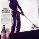 1990 Sharps Beer ad #7