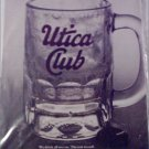 Utica Club Beer ad