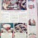 Borden's Christmas ad