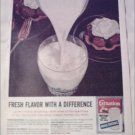 1961 Carnation Milk ad #3
