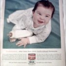 1962 Carnation Milk ad #2