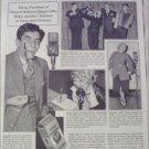 1936 Chase & Sanborn Coffee ad