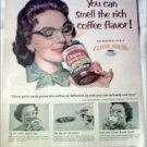Chase & Sanborn Coffee ad #2