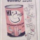 Hi-C ad #2