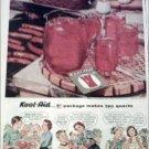 1954 Kool-Aid ad