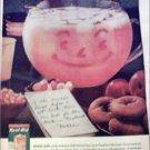 1959 Kool-Aid ad