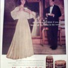 1960 Maryland Club Coffee ad