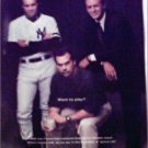 Got Milk ad featuring Joe Torre, Jeff Fisher & Pat Riley