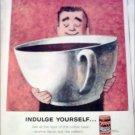1960 Sanka Coffee ad #3
