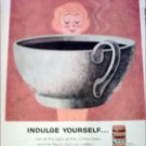 1960 Sanka Coffee ad #5