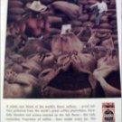 1961 Sanka Coffee ad #1