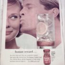 1963 Tender Leaf Tea ad #2