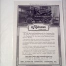 1916 Autocar Baldwin Locomotive Works Truck ad