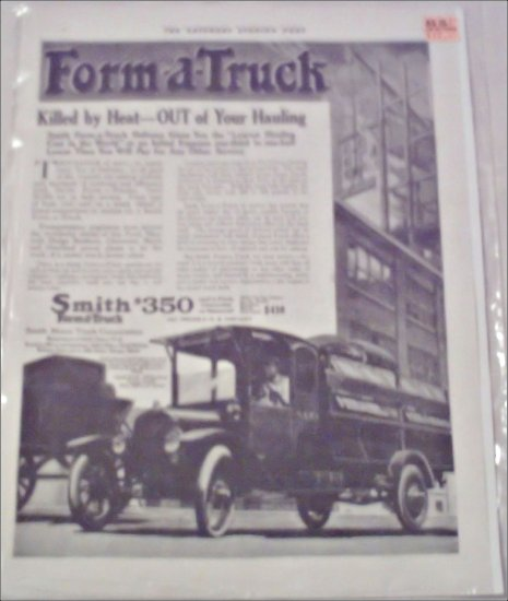 1917 Smith Form-A-Truck ad #1