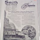 1917 Smith Form-A-Truck ad #2