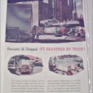 1951 Trailmobile Truck ad #2