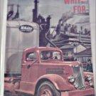 1951 White Truck ad #2