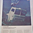 1967 White Tractor Trailer ad #1