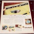 Whirpool Washer ad #2