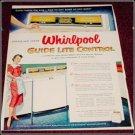 1955 Whirpool Washer Dryer ad