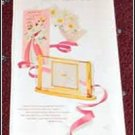 1958 Westclox ad