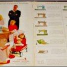 1963 Singer Appliances ad
