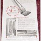 1951 Singer Vacum Cleaner ad