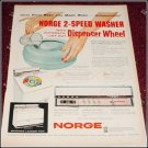 Norge 2 Speed Washer ad