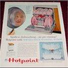 Hotpoint Dishwasher ad
