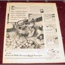 1948 General Mills Saucepan ad