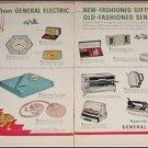 1960 GE Appliances Christmas ad