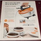 1955 GE Speed Kettle ad
