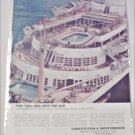 American Export Lines ad